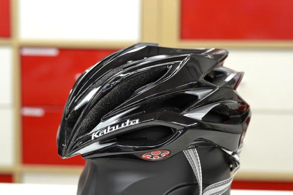 待望のOGK新作ヘルメット