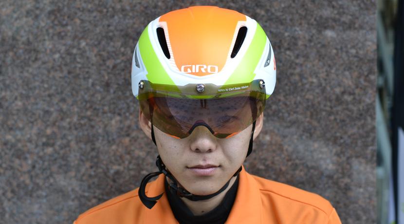 GIROヘルメット特集