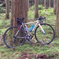 暑い時の自転車の楽しみ方
