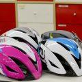 人気のヘルメットOGKkabuto AERO-R1新色が登場しました