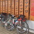 雨のフレッシュ~浜松から富士五湖を周って八王子から東京に入る380km